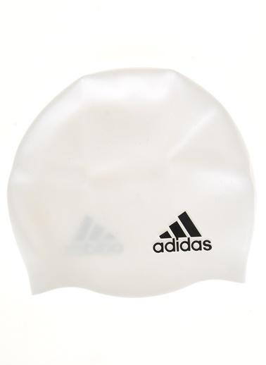 adidas Adidas 802315 Unisex Silikon Bone Beyaz